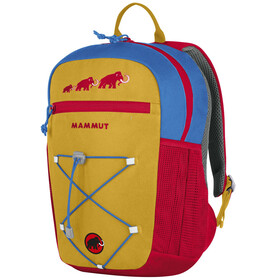 Mammut First Zip Backpack Children 8L colourful